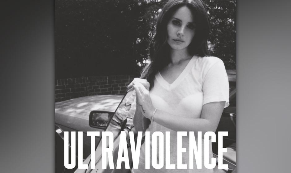 Lana Del Rey - 'Ultraviolence'