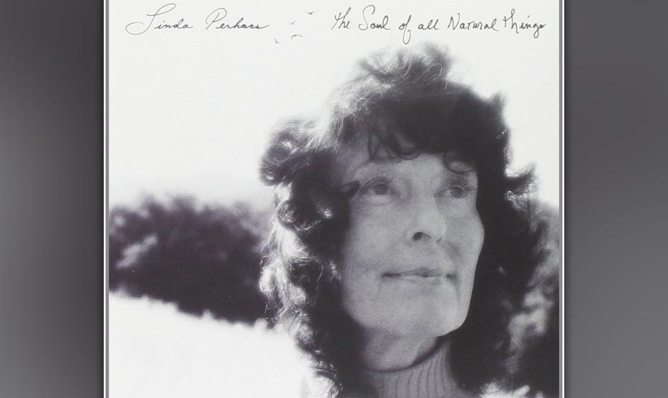 Linda Perhacs - 'The Soul Of All Natural Things'