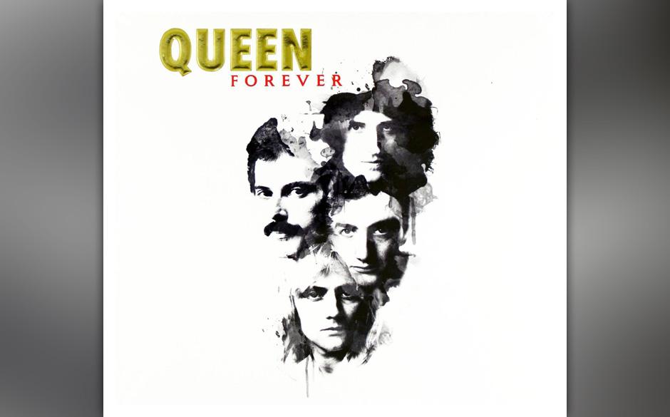 Queen - 'Forever'