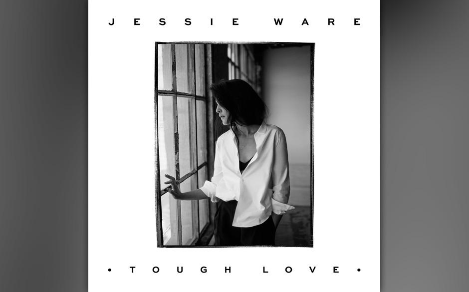 Jessie Ware - 'Tough Love'