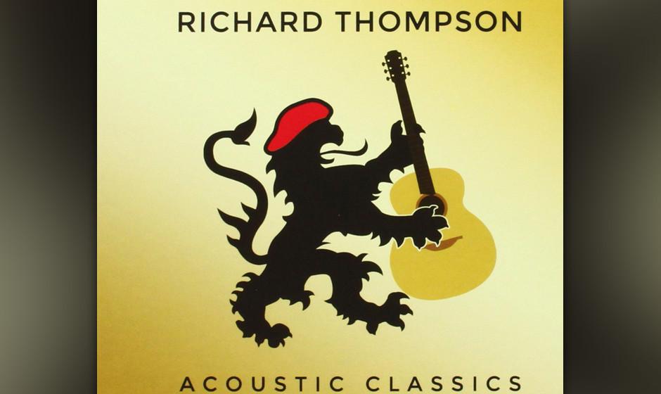 Richard Thompson - 'Acoustic Classics'