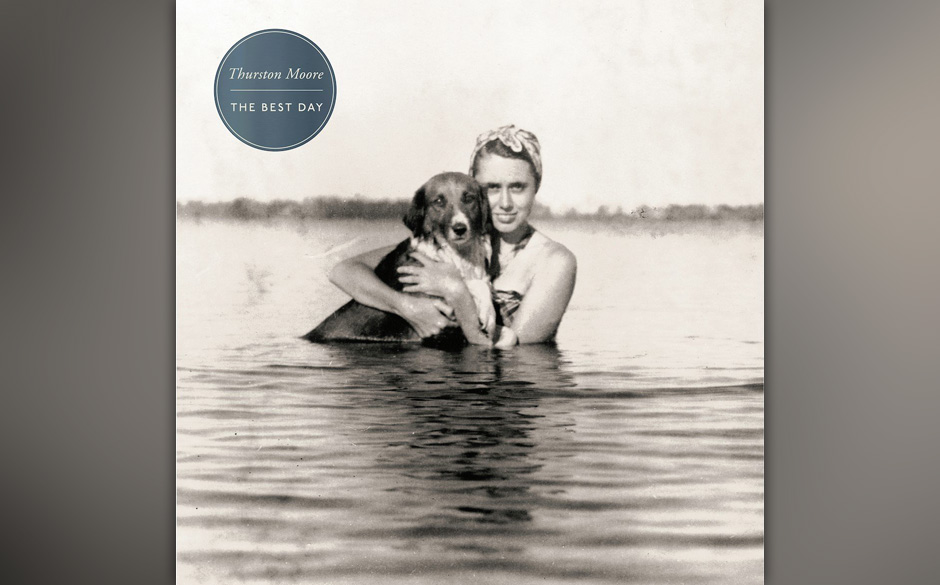 Thurston Moore - 'The Best Day'