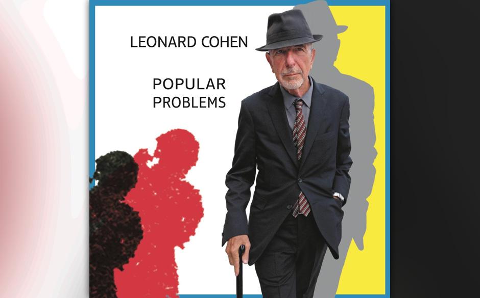 Leonard Cohen - 'Popular Problems'