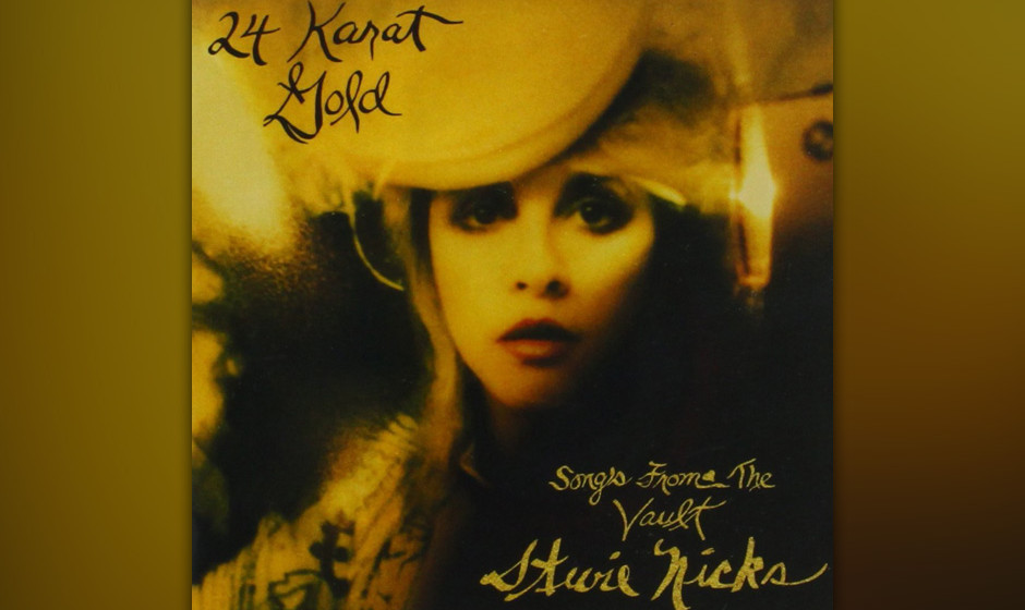 Stevie Nicks - '24 Karat Gold: Songs From The Vault'