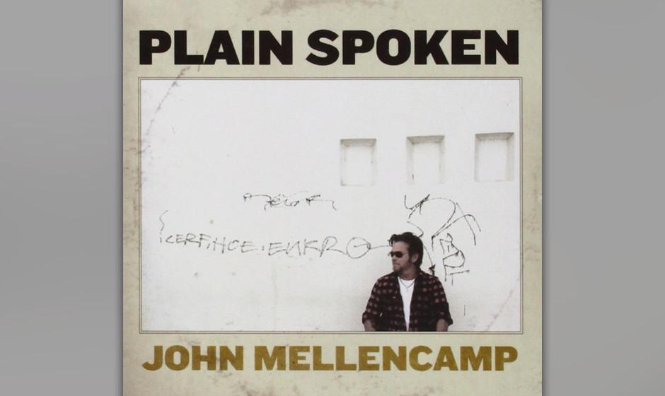 John Mellencamp - 'Plain Spoken'