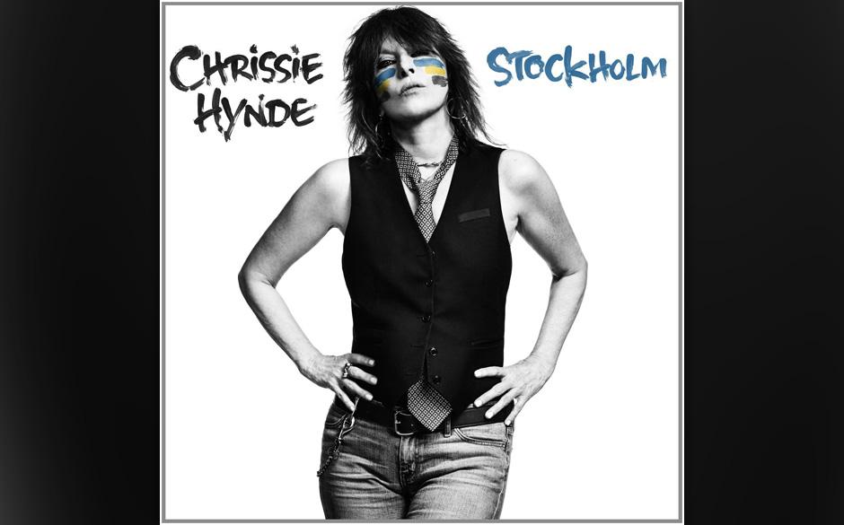 Chrissie Hynde - 'Stockholm'
