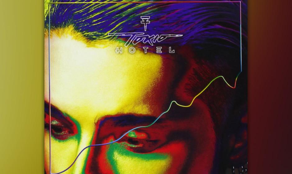 Tokio Hotel - 'Kings Of Suburbia'
