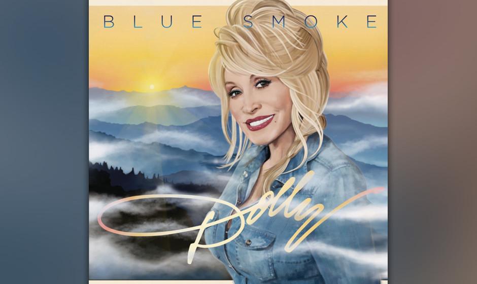 Dolly Parton - 'Blue Smoke'