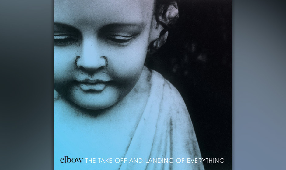 Elbow - 'The Take Off And Landing Of Everything'