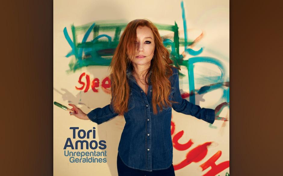 Tori Amos - 'Unrepentant Geraldines'