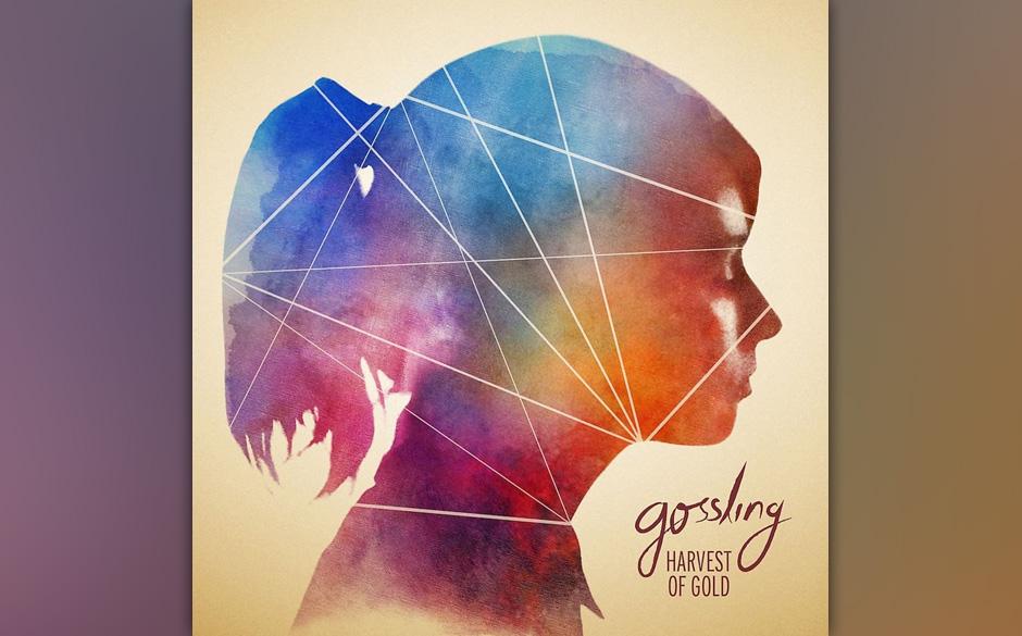 Gossling - 'Harvest Of Gold'