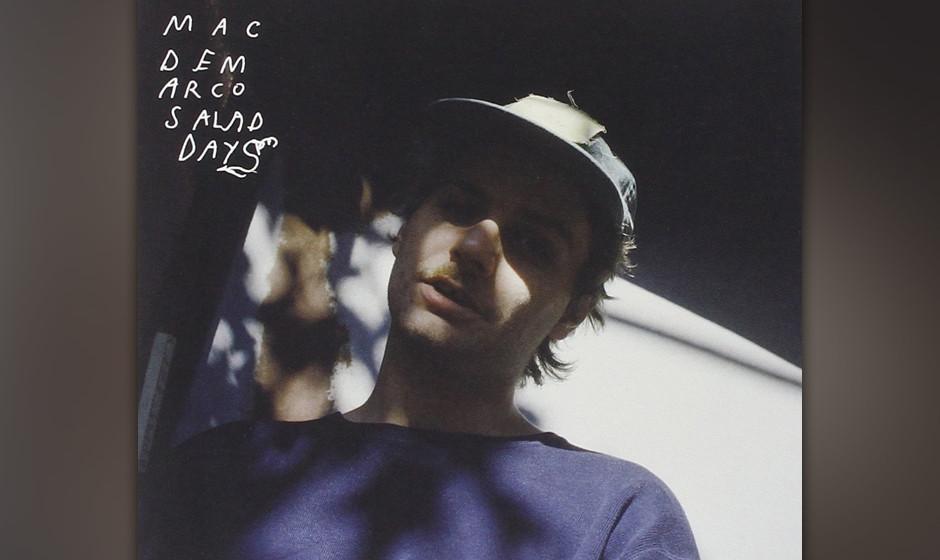 Mac Demarco - 'Salad Days'