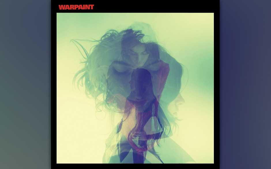 Warpaint - 'Warpaint'