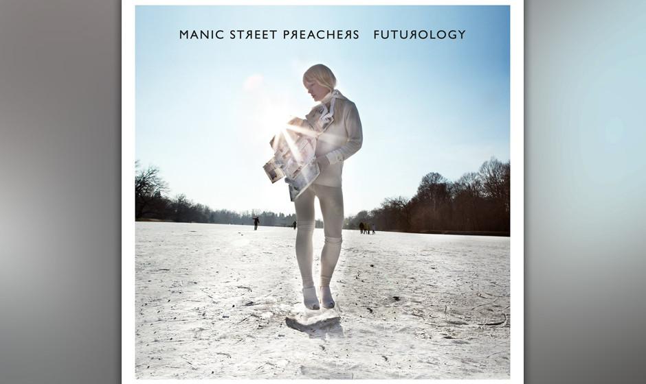 Manic Street Preachers - 'Futorology'