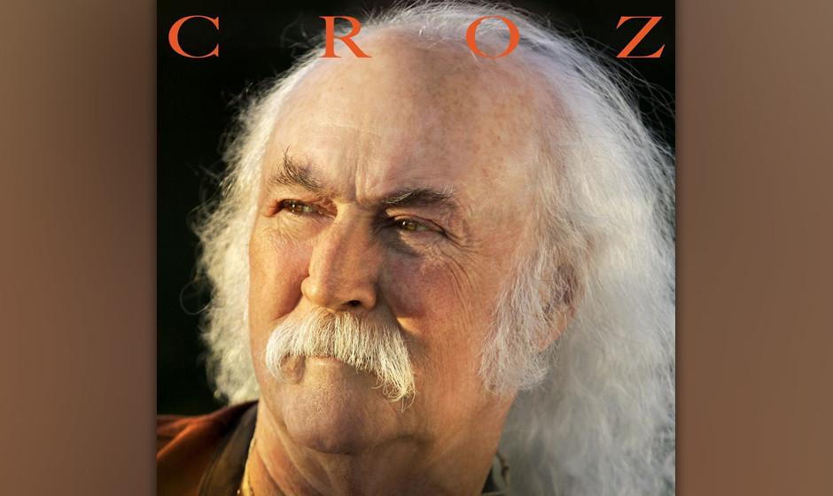 David Crosby - 'Croz'