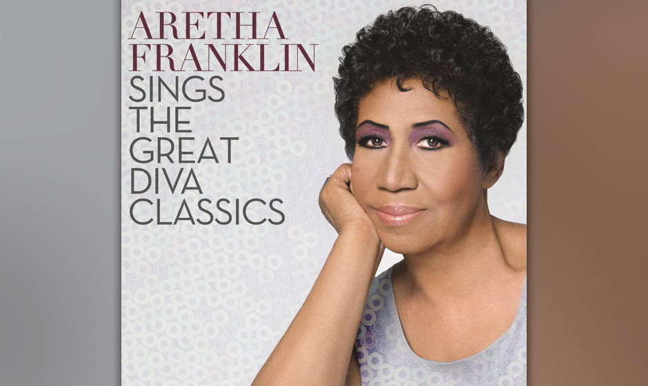 Aretha Franklin - 'Sings The Great Diva Classics'