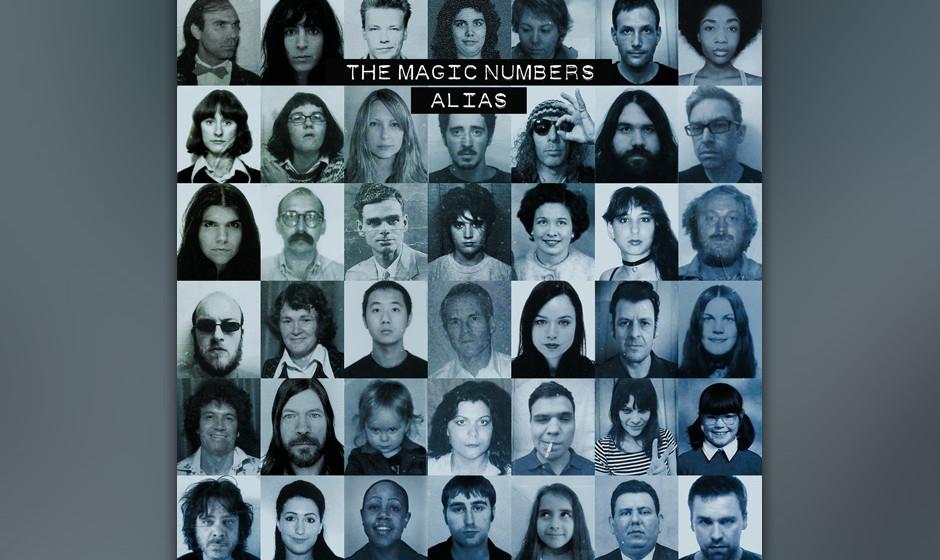 The Magic Numbers - 'Alias'