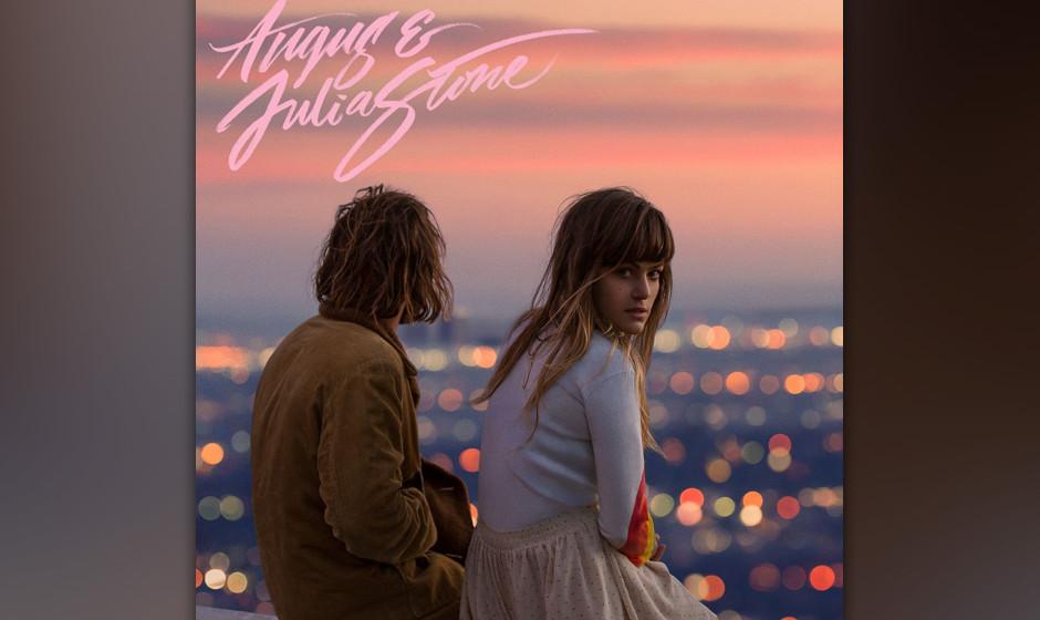 Angus & Julia Stone - 'Angus & Julia Stone'
