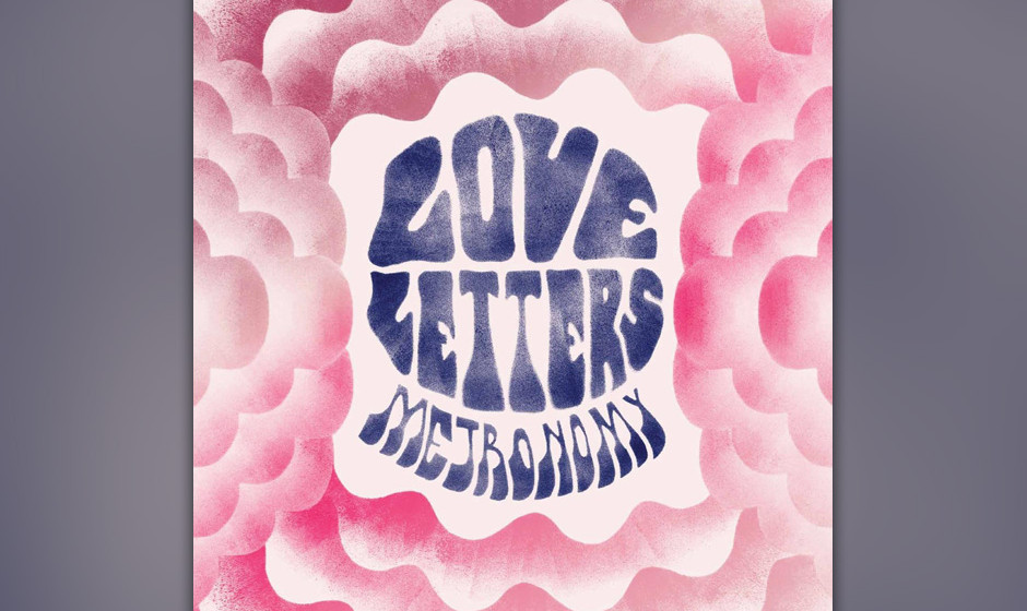 Metronomy - 'Love Letters'