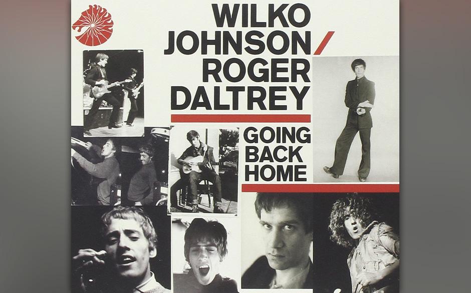 Wilko Johnson / Roger Daltrey - 'Going Back Home'