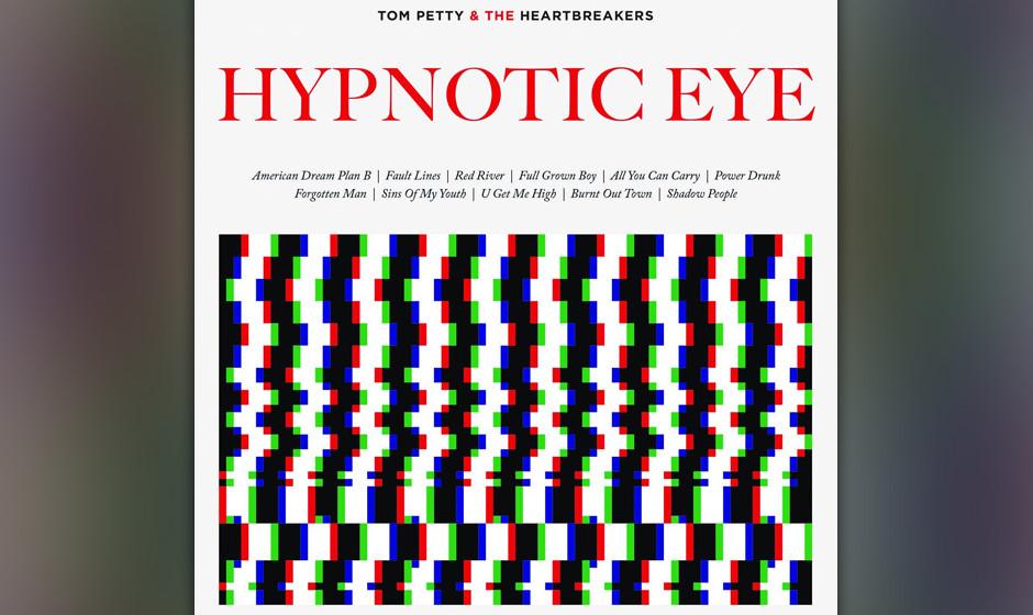 Tom Petty & The Heartbreakers - 'Hypnotic Eye'