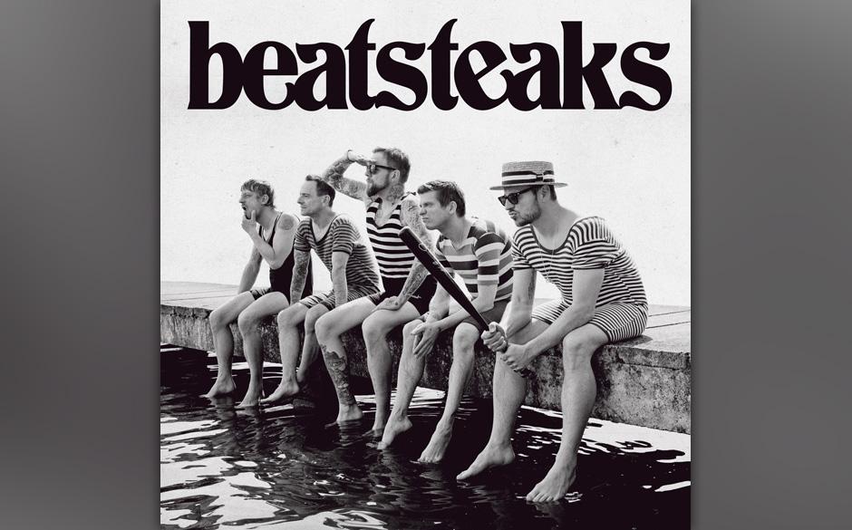 Beatsteaks - 'Beatsteaks'