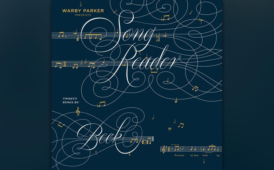 Beck - 'Song Reader'