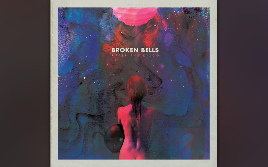 Broken Bells - 'After The Disco'