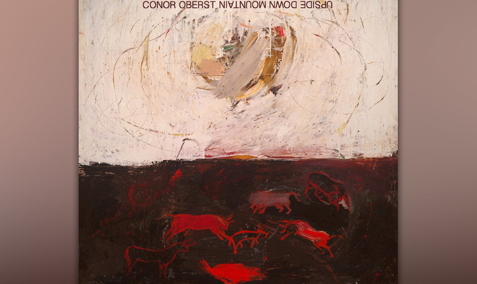 Conor Oberst - 'Upside Down Mountain'