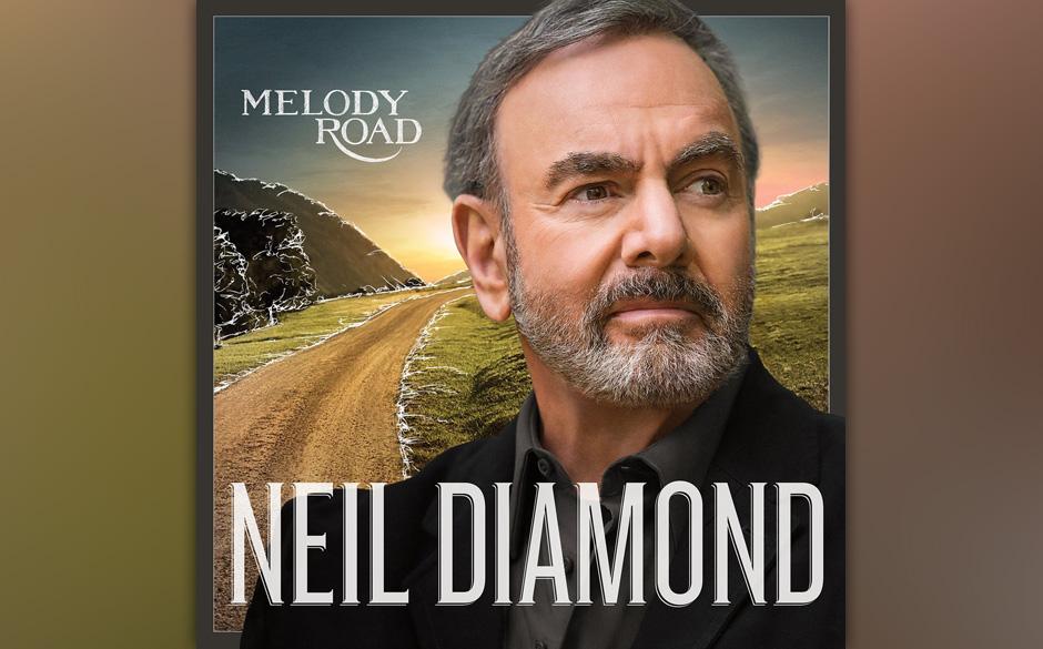 Neil Diamond - 'Melody Road'