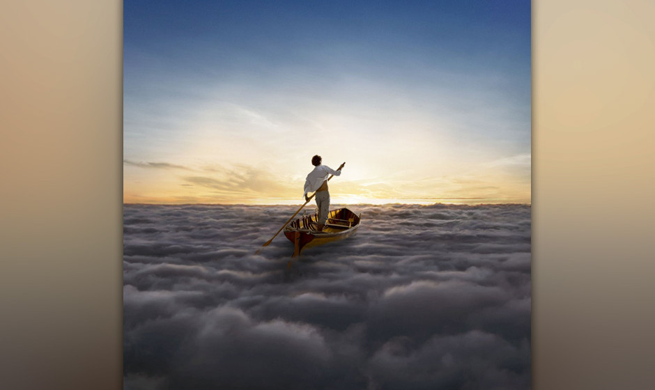 Pink Floyd - 'The Endless River'