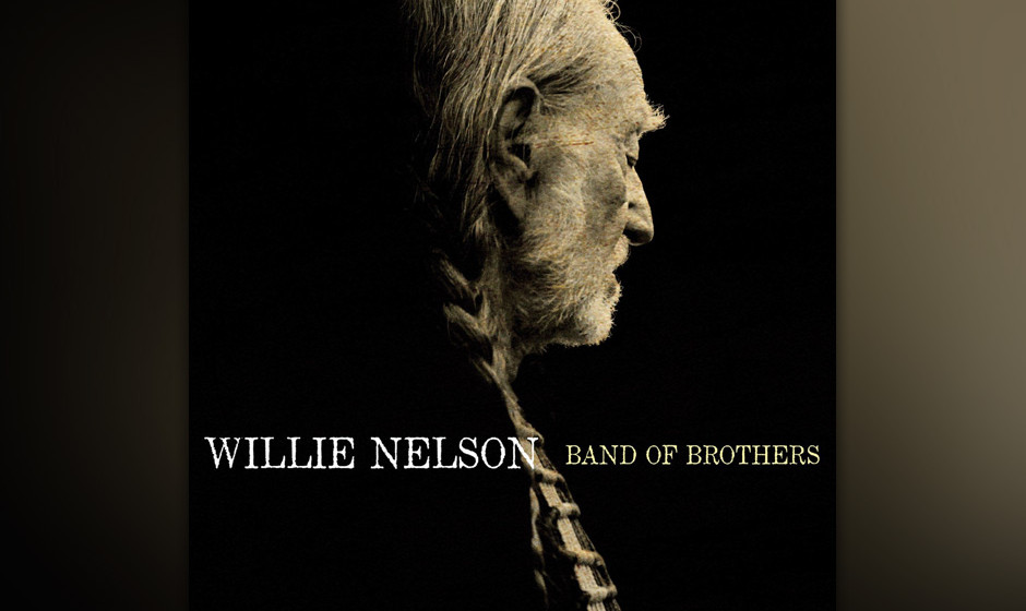 Willie Nelson - 'Band Of Brothers'