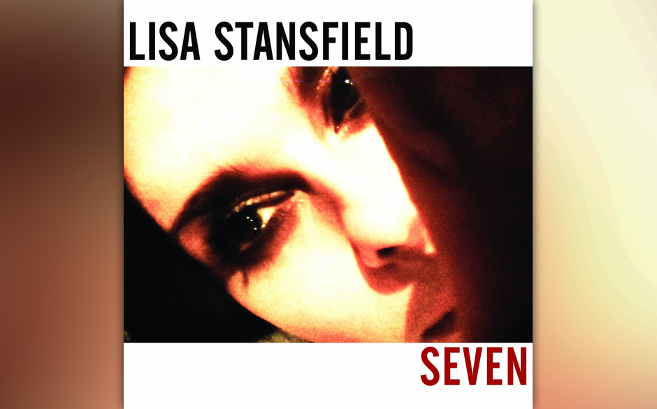 Lisa Stansfield - 'Seven'