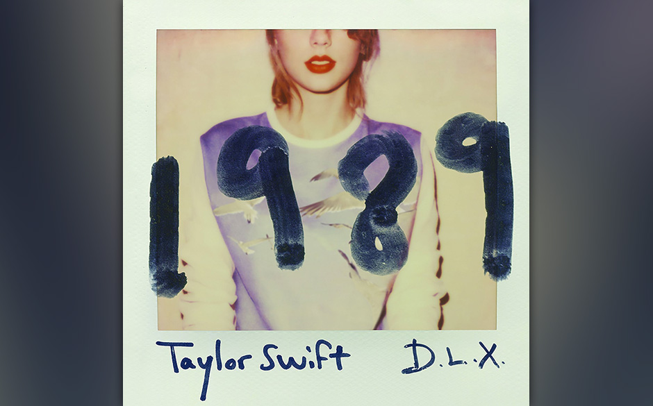 Taylor Swift - '1989'