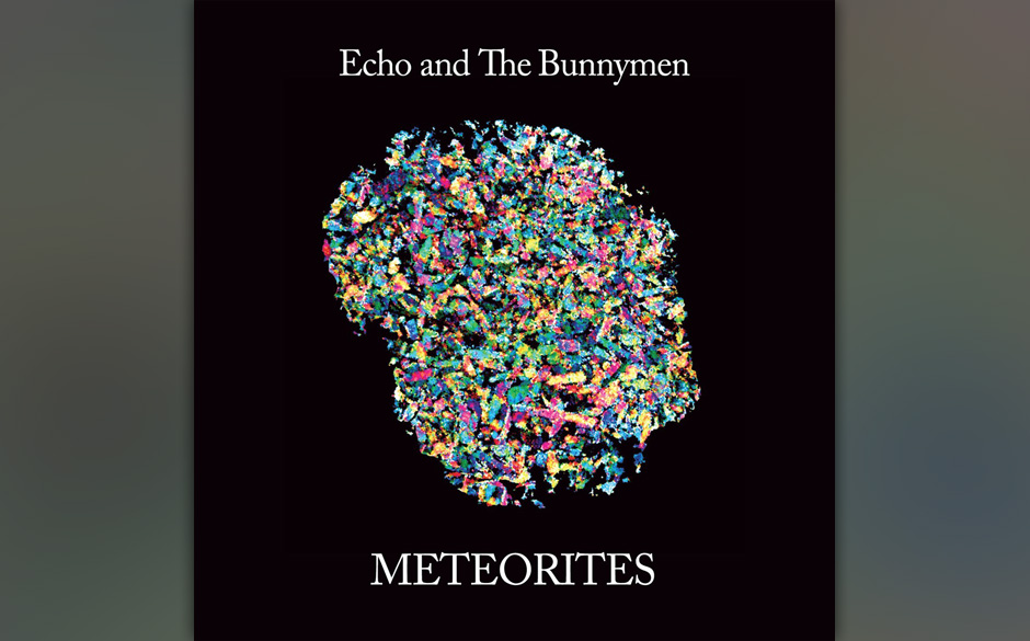 Echo And The Bunnymen - 'Meteorites'