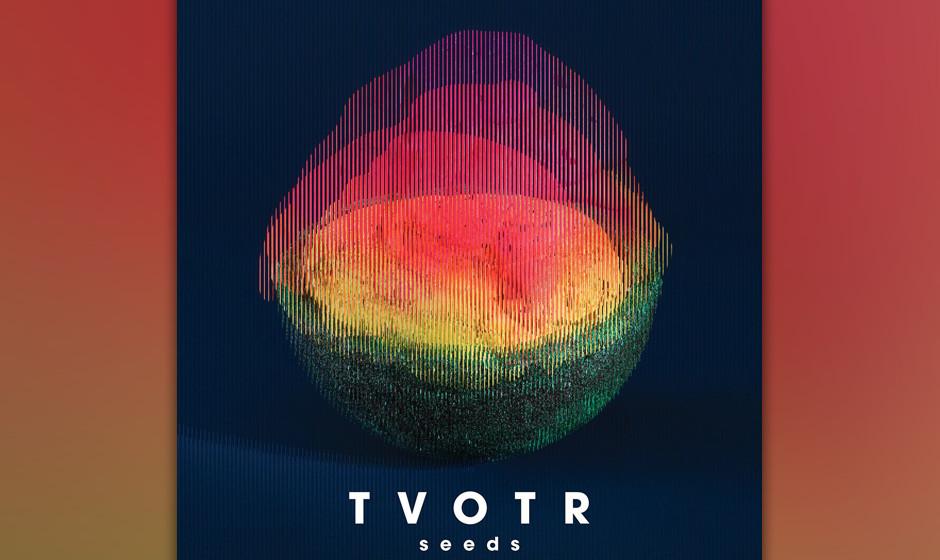 TV On The Radio - 'Seeds'