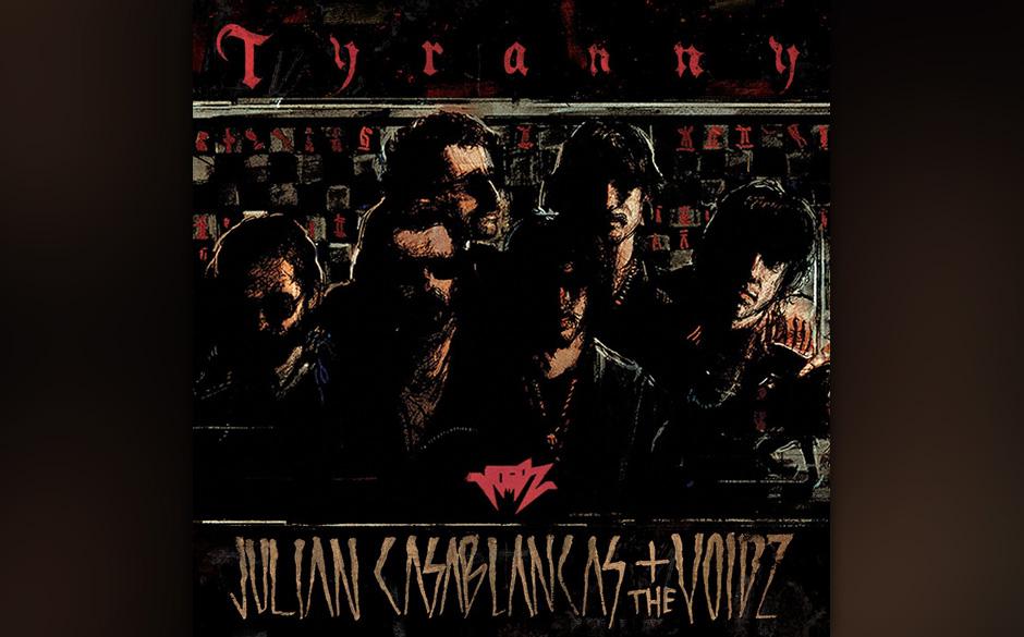 Julian Casablancas + The Voidz - 'Tyranny'