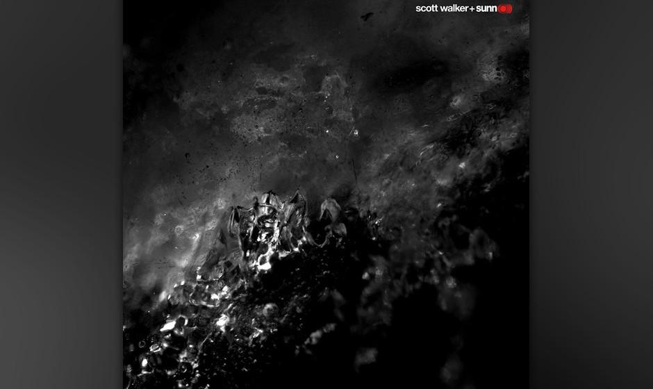 Scott Walker / Sunn O))) - 'Soused'