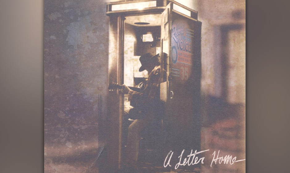 Neil Young - 'A Letter Home'