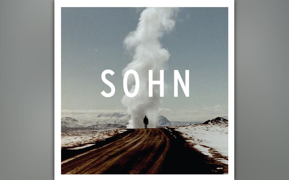 Sohn - ''Tremors'