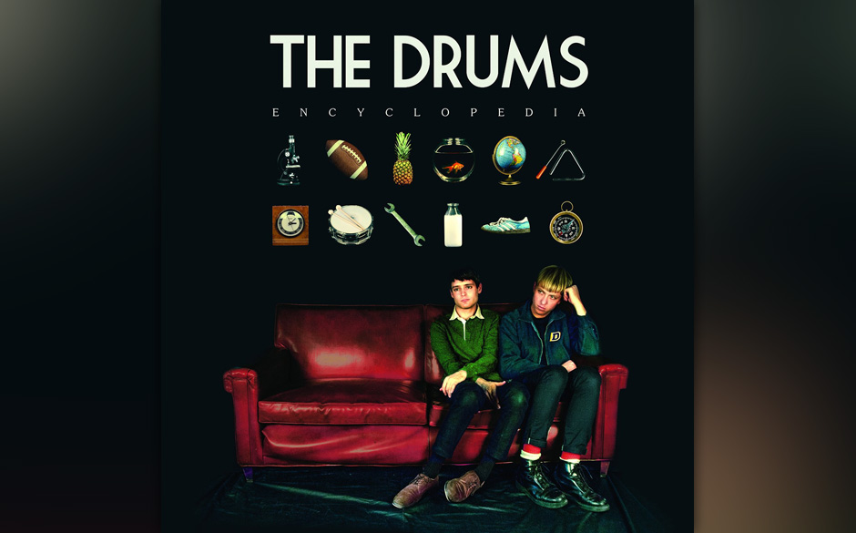 The Drums - 'Encyclopedia'