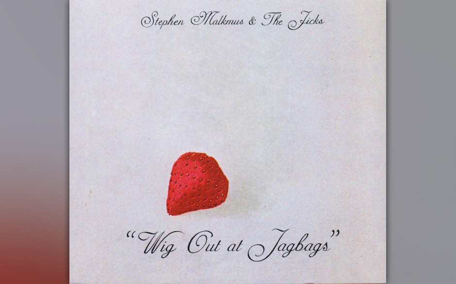 Stephen Malkmus & The Jicks - 'Wig Out At Jagbags'