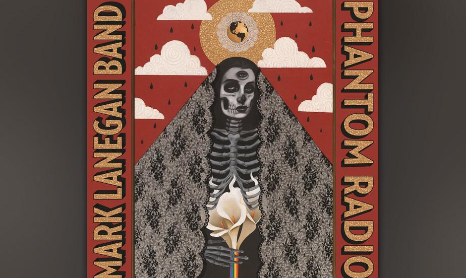 Mark Lanegan Band - 'Phantom Radio'