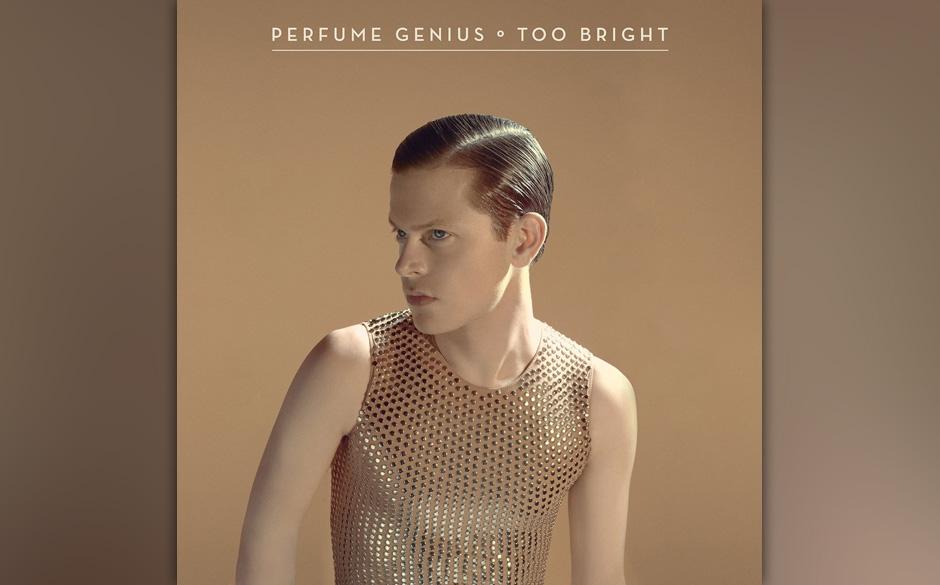 Perfume Genius - 'Too Bright'
