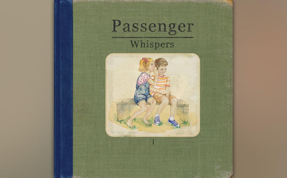 Passenger - 'Whispers'