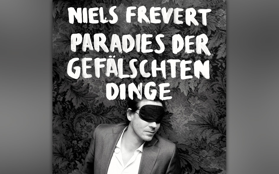 Niels Frevert - 'Paradies Der Gefälschten Dinge'