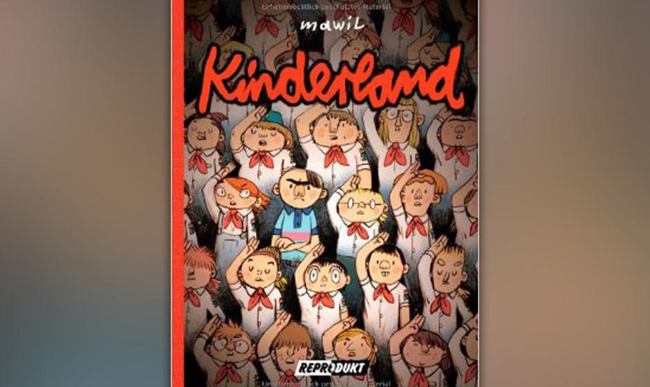 """19. """"Kinderland"""" (Mawil, 2014)"""