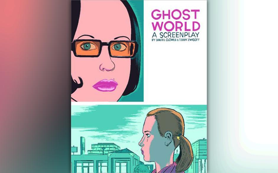 "2. ""Ghost World"" (Daniel Clowes, 1997)"
