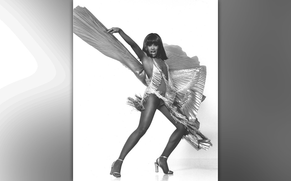 LOS ANGELES - CIRCA 1978:  Singer Tina Turner poses for a portrait circa 1978 in Los Angeles, California. (Photo by Harry Lan
