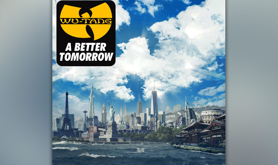 Wu Tang Clan - A Better Tomorrow
